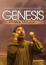 Genesis with max mclean cover image