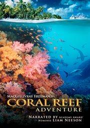 MacGillivray Freeman's Coral Reef Adventure
