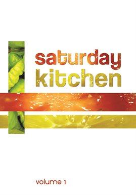 Cover image for Saturday Kitchen - Season 1