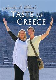 Lyndey & Blair's Taste of Greece  - Season 1