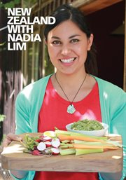 New Zealand With Nadia Lim - Season 1