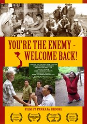 You're the Enemy, Welcome Back!