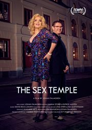 The sex temple cover image