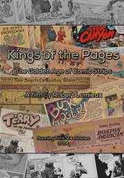 Kings of the Pages