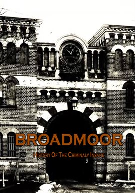 Cover image for Broadmoor