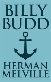 Billy Budd cover image