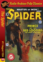 Prince of the Red Looters