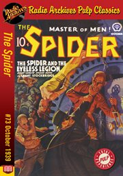 The Spider and the Eyeless Legion