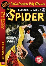 The Spider and the Slave Doctor
