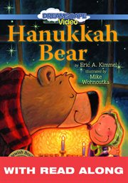 Hanukkah Bear Read Along