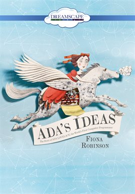 Cover image for Ada's Ideas