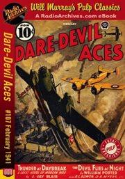 Dare-devil Aces #107