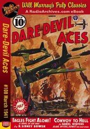 Dare-devil Aces #108