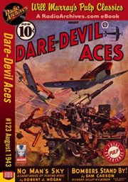 Dare-devil Aces #123
