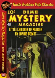 Little Children of Murder