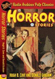 Horror Stories - Hugh B. Cave and Donald Graham