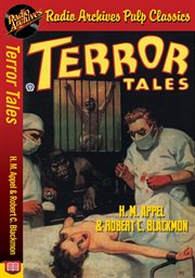 H. M. Appel and Robert C. Blackmon