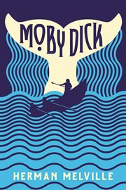 Moby Dick cover image