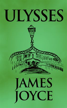 Cover image for Ulysses