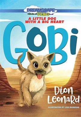 Cover image for Gobi