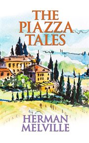 Billy Budd and The piazza tales cover image