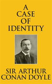 A case of identity cover image