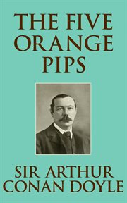 The five orange pips cover image