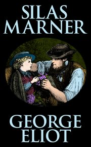 Silas Marner cover image