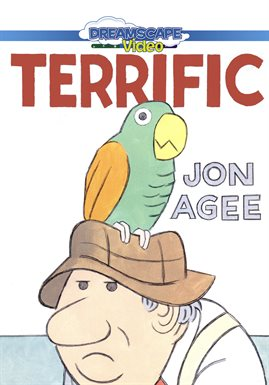 Cover image for Terrific