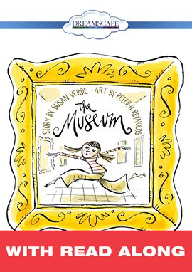 The Museum (Read Along), portada del libro