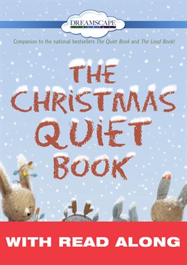Cover image for The Christmas Quiet Book (Read Along)