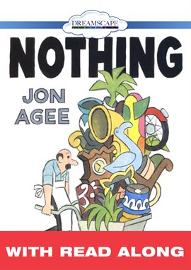 Nothing (Read Along), portada del libro