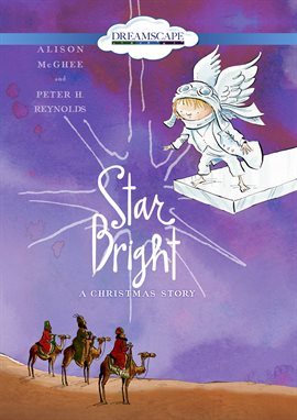 Cover image for Star Bright