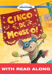 Cinco De Mouse-o! (read-along)