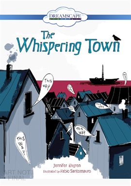 The Whispering Town / Elizabeth Cottle