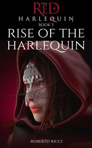 Rise of the Harlequin cover image