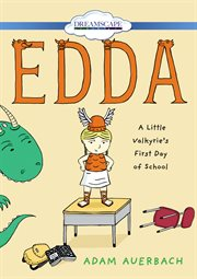 Edda / Adam Auerbach