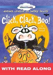 Click, Clack, Boo! (read-along)