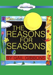 Image: The Reasons for Seasons