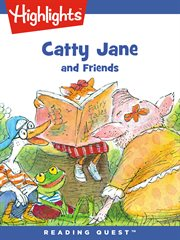 Catty Jane and friends cover image