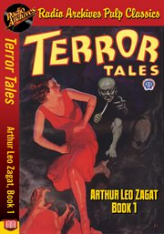 Terror tales - arthur leo zagat, book 1 cover image