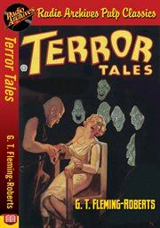Terror tales - g. t. fleming-roberts cover image