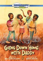 Going down home with Daddy cover image