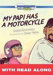 My Papi Has A Motorcycle (read Along)