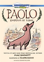 Paolo : emperor of Rome cover image