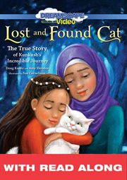 Lost and Found Cat (read Along)