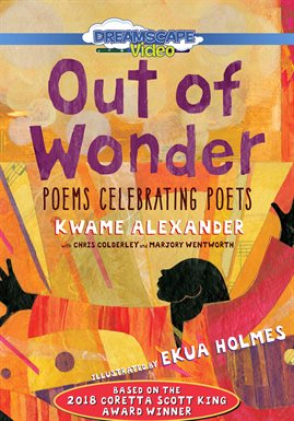 Cover image for Out of Wonder