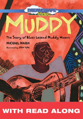 Cover image for Muddy (Read Along)