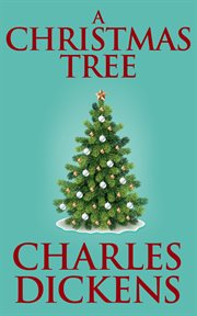A Christmas carol ; : with A Christmas tree cover image