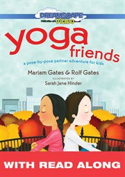 Yoga Friends (read-along)